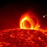 Coronal Mass Ejections. The collateral beauty